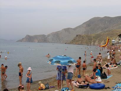Снять комнату в Орджоникидзе Крым