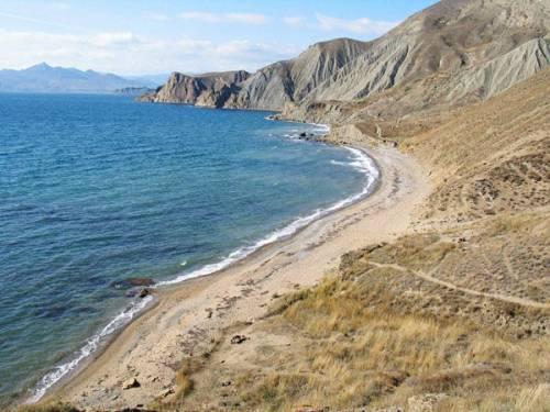 Отдых на море в Орджоникидзе