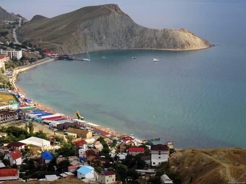 Цены на жилье в Орджоникидзе Крым