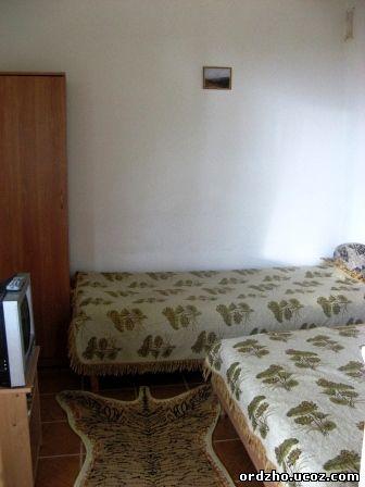 Снять жилье в частном секторе в Орджоникидзе