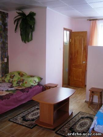 Частная аренда в Орджониидзе Крым