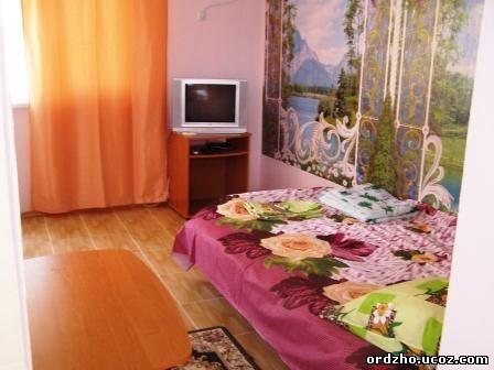 Снять жилье в Орджоникидзе частный сектор