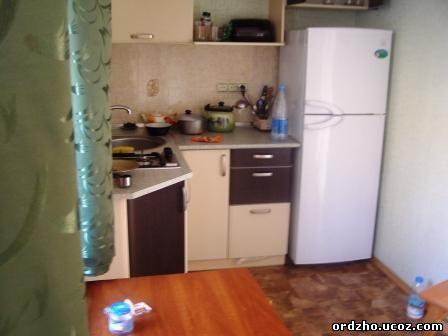 Кухня в частнеом секторе в Орджоникидзе
