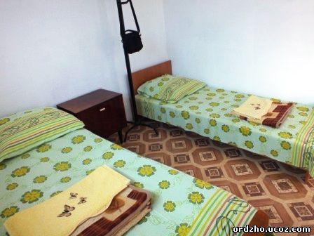 Эконом жилье в Орджоникидзе Крым