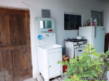 Эконом отдых и жилье в Орджоникидзе