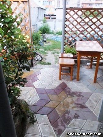 Эконом жилье в Орджоникидзе