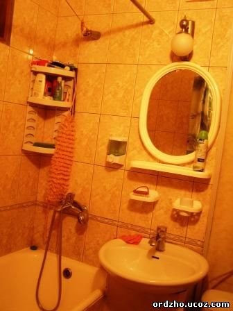 Снять квартиру в Орджоникидзе