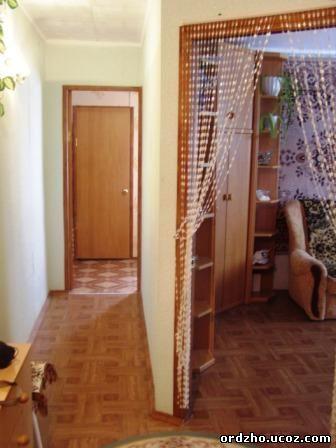 Двухкомнатная квартирав Орджоникидзе Крым