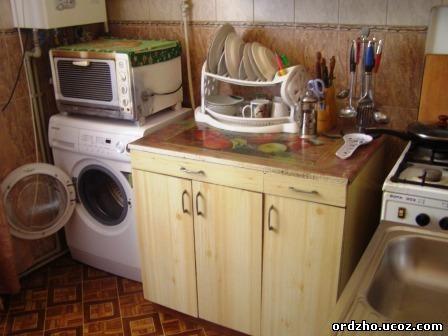Квартиры в Орджоникидзе Крым