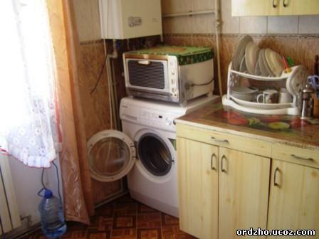 Отдых в Орджоникидзе Крым в квартире