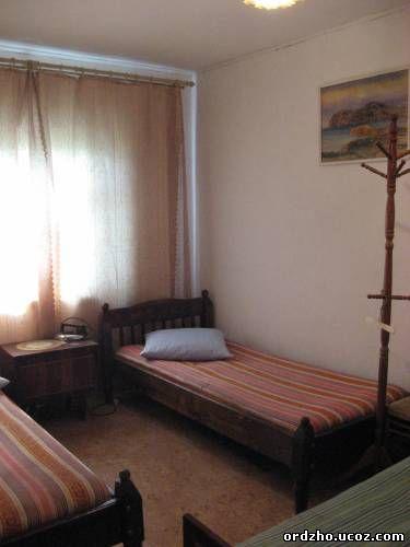 Частная аренда дома в Орджоникидзе Крым