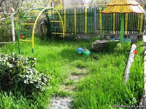 Отдых в Доме в Орджоникидзе Крым
