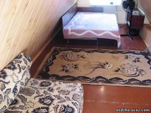 Дом в Орджоникидзе